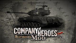 Company of Heroes: Blitzkrieg Mod #3.6. (German) (HD) - Erst Match danach Porno