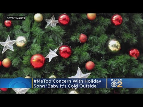 Cleveland Radio Station Pulls 'Baby It's Cold Outside' After Complaints Following #MeToo Movement Mp3