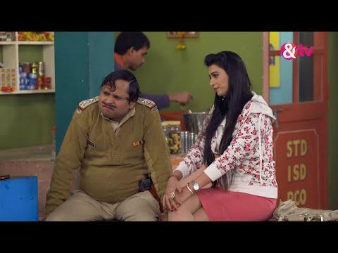 Bhabi Ji Ghar Par Hain - भाबीजी घर पर हैं - Episode 806 - March 30, 2018 - Best Scene thumbnail