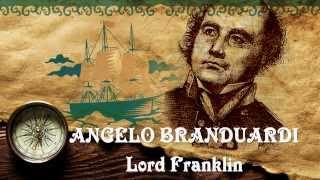 Angelo Branduardi - Lord Franklin