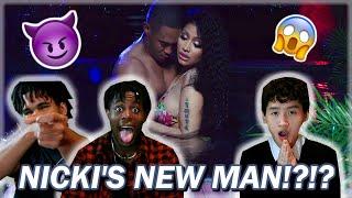 NICKI MINAJ NEW HIT?!?! NICKI MINAJ - MEGATRON OFFICIAL MUSIC VIDEO REACTION!!!