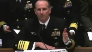 US Congress' HASC Discusses the British Brimstone Missile