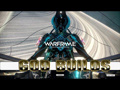 Warframe God Builds Ep. 22 Nova Prime