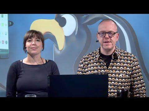 Vorwort zu den Neuland-Interviews 2021 von heise online und c't