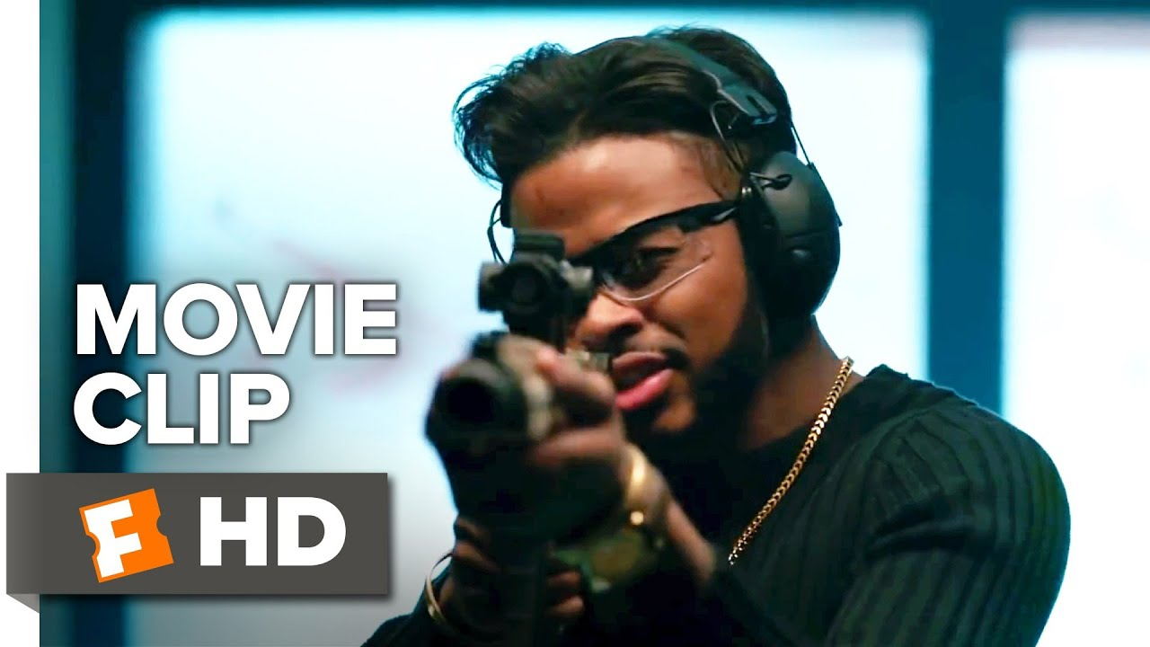 d0e0037ff Superfly Movie Clip - Hug This (2018)
