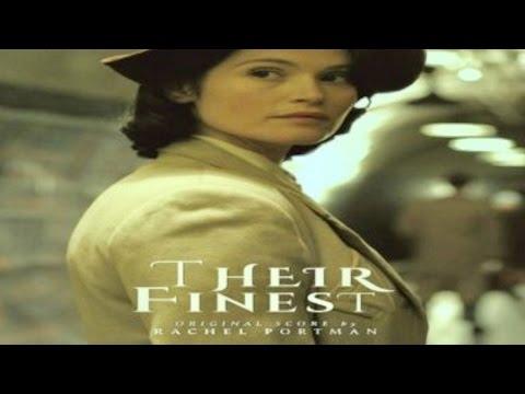 Their Finest (2017) HD DDP5.1.x264-WEBRip streaming vf