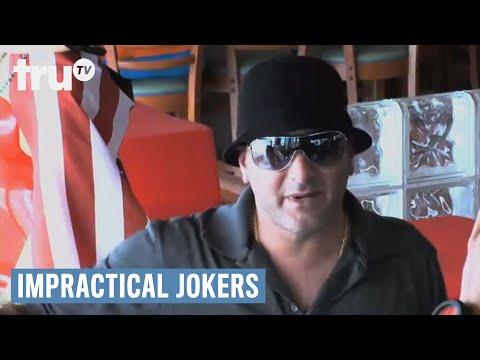 Impractical Jokers - Chicken Finger Fastball