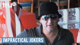 Impractical Jokers - Chicken Finger Fastball