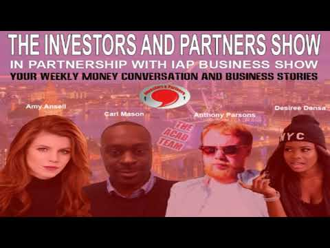 The Investors and Partners Show - Radio Podcast Special