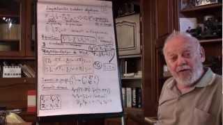 [Fr] Georges Lochak le 1er octobre 2011 à l
