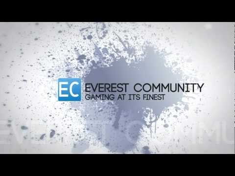 Everest Community Intro
