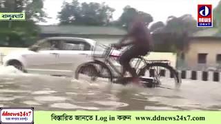 Balurghat flood bachhu hasda 13 08 17 0