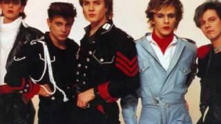 Duran Duran - The Reflex (Dance Mix)