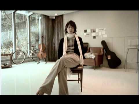 林隆璇 Kevin Lin - 藏經閣 (官方版MV)