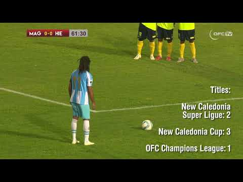 OFC Champions League 2020 – Hienghene Sports – Highlights video