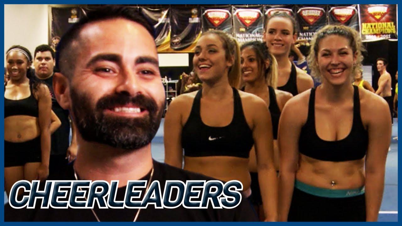 Download Cheerleaders Season 4 Ep. 8 - Reckless