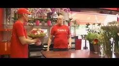 Kukkakauppa Piilola.fi - kukkalähetti