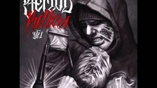 Xzibit, B Real & Demrick (Serial Killers) - No Comin' Back (Instrumental)