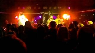 Suvi Teräsniska - Laulu Rakaudelle (Venus Nightlife, Turku, 16.03.2013)