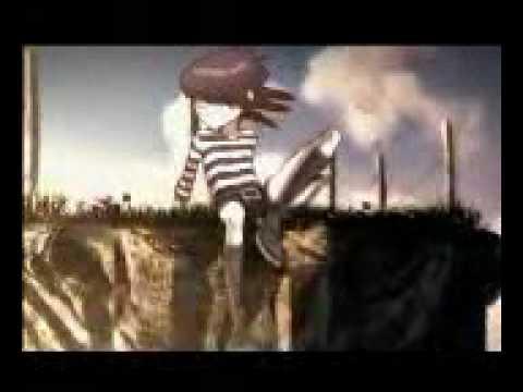 Gorillaz - El Mañana (Video Oficial)