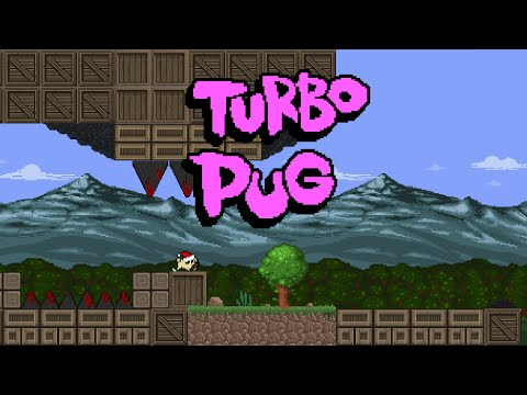 Turbo Pug Trailer