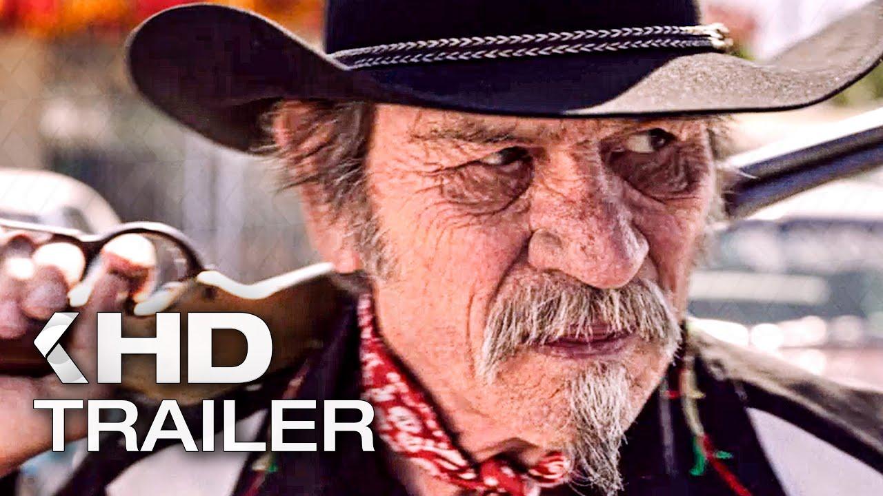 Download KINGS OF HOLLYWOOD Trailer German Deutsch (2021)
