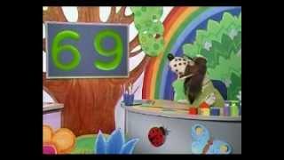 Математика 9. Знакомство с цифрой 9 — Шишкина школа