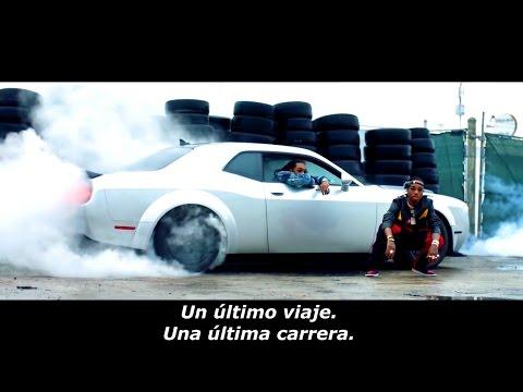 Go Off - Lil Uzi Vert, Quavo & Travis Scott (Subtitulada en Español)