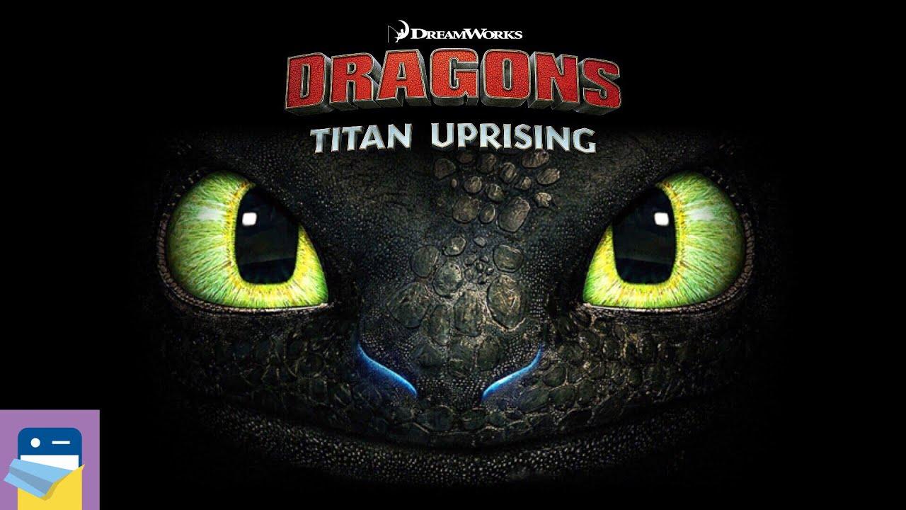 Dragons: Titan Uprising - Walkthrough Guide, Tips and Tricks