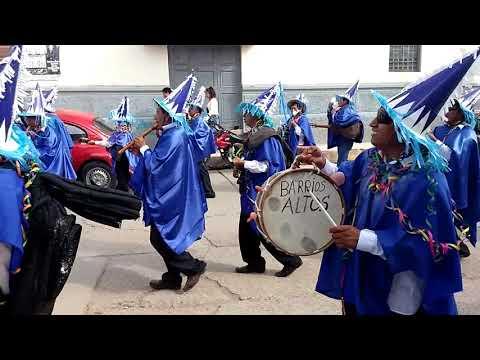 carnaval 2018 Huanta