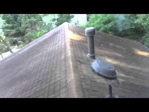 How To Find A Roof Leak Roof Repair Woodbride Va