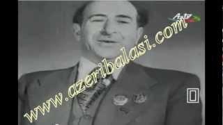 Bülbül Memedov - Güle güle Ay Xanim  www.azeribalasi.com