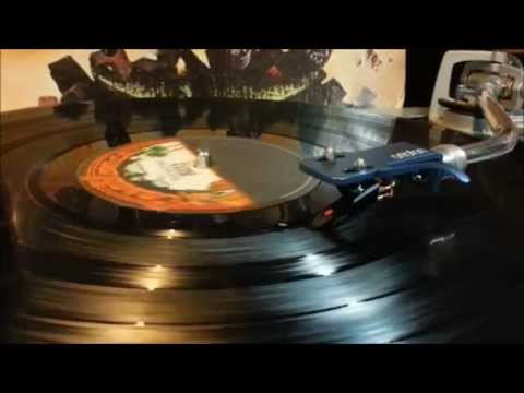 """Kiss """"Do You Love Me"""" from Destroyer 1st US Pressing Vinyl"""