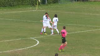 Serie D Girone E Rignanese-Albissola 0-2