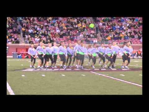 Trinity High School vs Saint Xavier High School: Varsity Football Game (Highlights)
