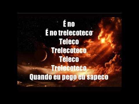 Wander Almeida Trelecoteco - Playback Karaoke