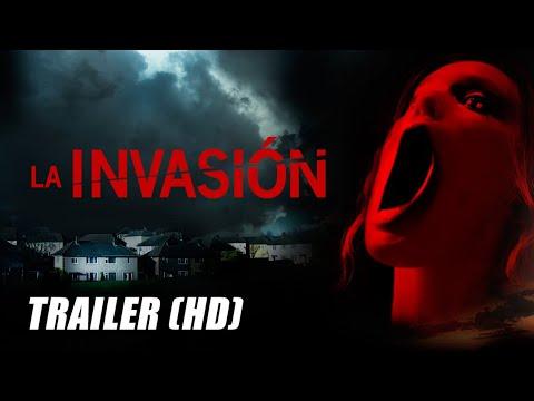 La Invasión Assimilate Trailer Subtitulado Hd Youtube