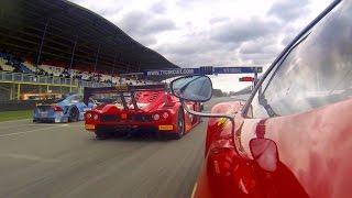 RTL7 #21 Supercar Challenge Ronde 8 Assen (GT)