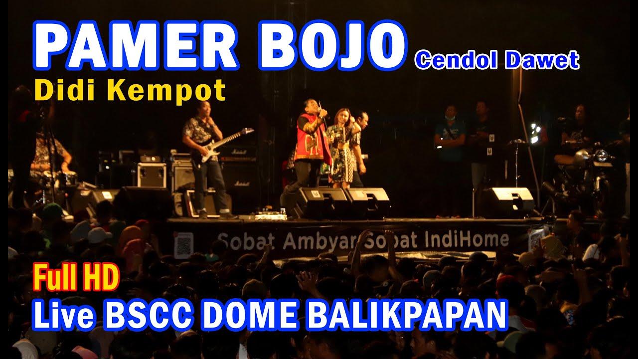 Statistik Video Youtube Untuk Pamer Bojo Didi Kempot Dome