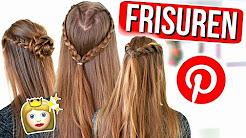 Frisuren Firmung Youtube