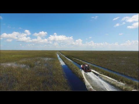 Key West Trip in 4K [Everglades, Dry Tortugas]