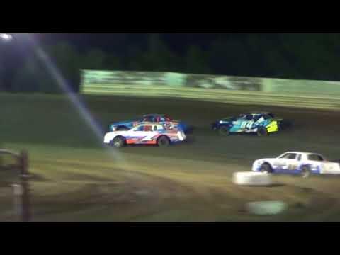 Factory Stock A-Feature Boyd Raceway 5-11-18