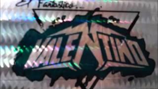 VALENTINO 1994 Techno Industrial vol 6 lado B