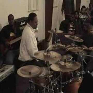 2Trey at Rehearsal