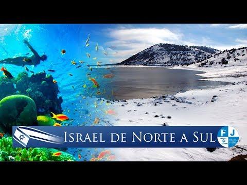 Qual O Tamanho De Israel? O Que Isso Interessa Em Minha Viagem?