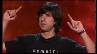 Demetri Martin - If I