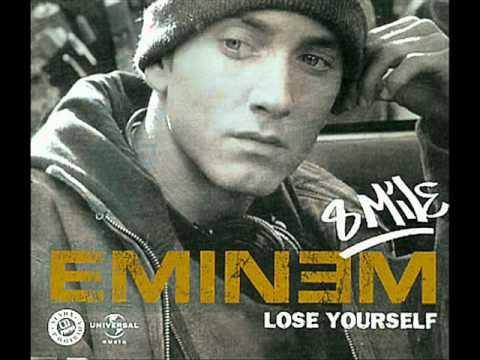 ACDC vs Eminem  Back in BlackLose Yourself