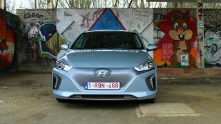 Hyundai IONIQ - POV Test Drive
