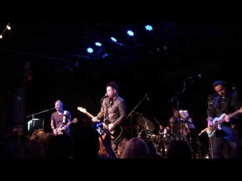 David Cook - Heartbeat - 05-05-17 - Jammin' Java