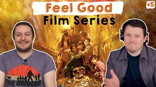 Feel Good Films | Goonies Special